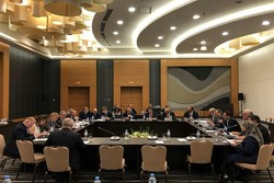 Guarantor states re-voice support for Syrian sovereignty