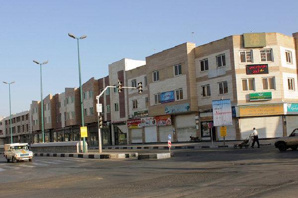طرح خیابان شهید انصاری در انتظار تایید شورایعالی شهرسازی و معماری