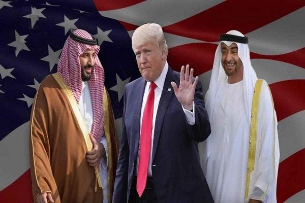 الناتو العربي ضد إيران سيمنی بالفشل