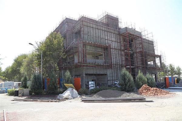 افتتاح مركز للمصارعة في طهران هو الأكثر تجهيزا في قارة آسيا