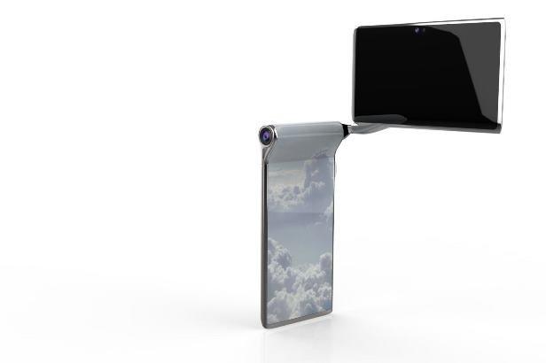 موبایل ۲۷۵۰ دلاری تا ۲۰۲۰ به بازار می آید
