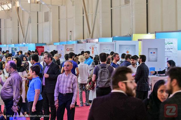Tehran to host ELECOMP 2019 in July
