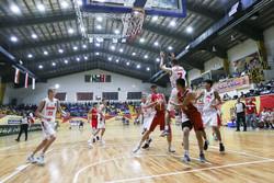 تیم خلیج فارس قم در لیگ دسته اول بسکتبال شرکت میکند