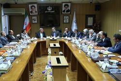 جلسه کاری وزیر آموزش و پرورش