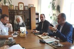 تاکید بر گفتوگوهای دینی ایران و بلاروس