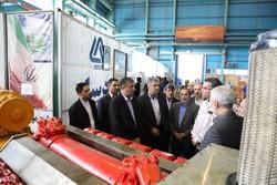ایران به جرگه صنعت موتورهای دیزلی پیوسته است