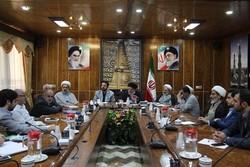 برگزاری نخستین نشست هیئت اندیشه ورزی کمیته آموزشی فرهنگی اربعین