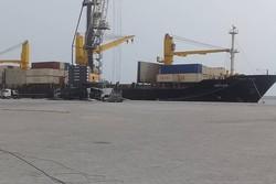 صادرات السلع غير النفطية الايرانية تنمو 48 بالمئة