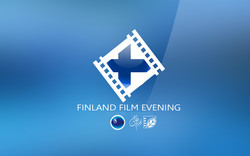 A poster for the Finland Film Evening