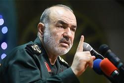 IRGC warns S Arabia, UAE against crossing Iran's red lines