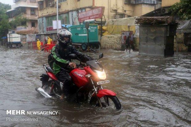 ہندوستان میں سیلاب کے نتیجے میں 774 افراد ہلاک