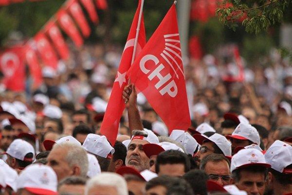 İzmir'de CHP'nin seçim bürosuna silahlı saldırı: 2 yaralı