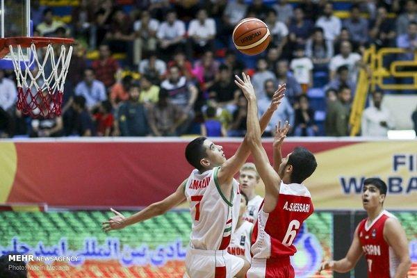 Iran misses WABA U16 title in last two seconds!