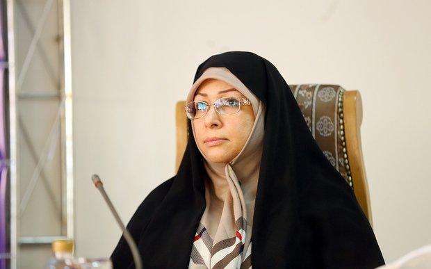 اطلس زنان استان های کشور در دست تدوین است