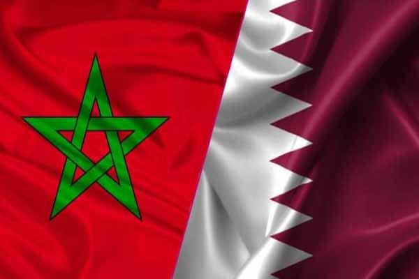 تاکید سفیر مراکش در قطر بر تقویت روابط رباط با دوحه