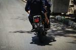 موتوسوار عامل جرح بانوان تهرانی دستگیر شد