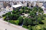 پارک شورا گلستان