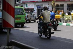 چه تخلفاتی منجر به توقیف موتورسیکلت ها میشود