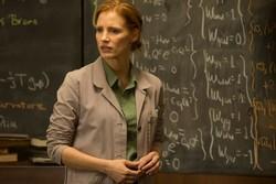 جسیکا چستین هم تهیه کننده شد/ بازی در یک فیلم اکشن