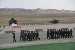 رقابت تیمهای پهپاد و اربابان سلاح ایران آغاز شد