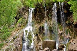 استفاده از ظرفیت آبشارهای طبیعی استان البرز برای جذب گردشگر