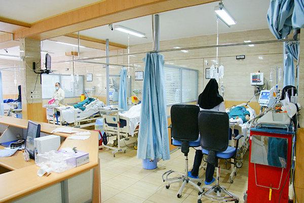 ویزیت سالانه ۲ میلیون بیمار در اورژانس/ثبت ۴۰ هزار زایمان رایگان