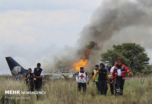 مقتل ثلاثة أشخاص في تحطم طائرة بولاية فلوريدا الأميركية
