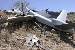 ارتش سوریه دو پهپاد جاسوسی رژیم صهیونیستی را ساقط کرد
