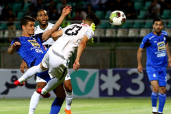 İran futbol liginde büyük heyecan