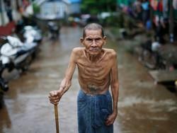 لافاو لە میانمار