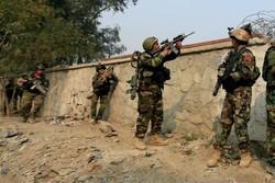 ارتفاع حصيلة الاعتداء على المسجد في افغانستان الى 35 قتيلا