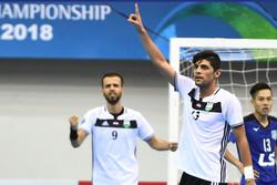 دوئل ایرانیها در گروه دوم فوتسال جام باشگاههای آسیا