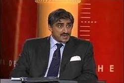 Professor Khawar Qureshi QC, McNair Chambers international lawyers
