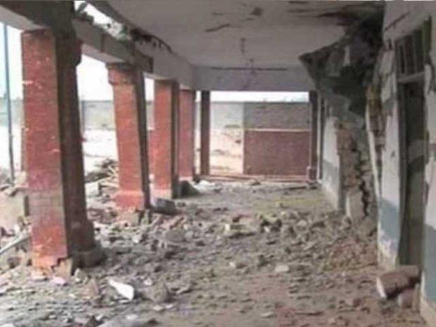 مقتل شرطيين في هجوم على قنصلية الصين في مدينة كراتشي الباكستانية