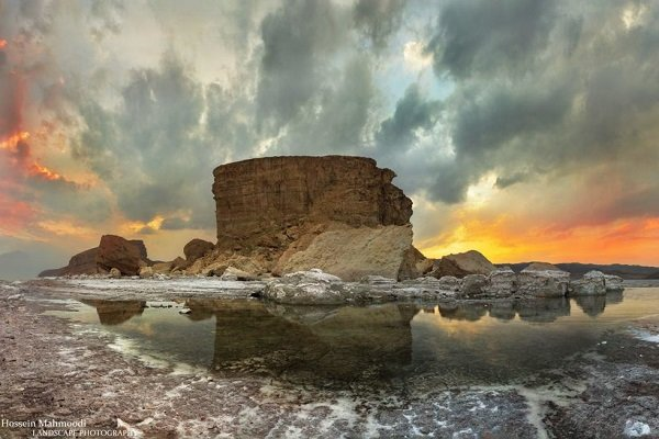 No water transfer to Lake Urmia: DOE chief