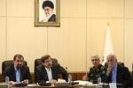 لایحه CFT در هیئت عالی نظارت مجمع تشخیص مصلحت نظام بررسی شد