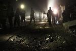 21 راكبا يلقى مصرعه بحادث اصصدام حافلة في محافظة أصفهان وسط إيران