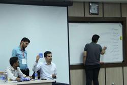 انتخابات خانه نشریات وزارت بهداشت