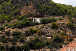 ساخت و سازهای حریم رودخانه ولنجک تخریب میشوند