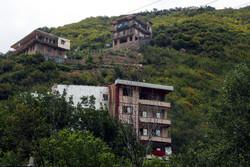 تداوم ساخت و ساز غیر مجاز در روستاهای استان گلستان