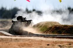 المنافسات العسكرية الدولية 2018 في روسيا / صور