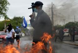 نیکاراگوئه تیم حقوقبشر سازمان ملل را اخراج کرد
