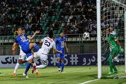 تساوی استقلال و ذوب آهن در نیمه اول/ فوتبال جذابی که گل نداشت