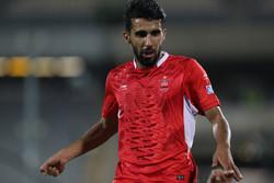 """اللاعب العراقي """"بشار رسن"""" أثبت جدارته خلال تواجده بفريق """"برسبوليس"""""""