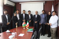 Iran, Afghan universities ink MoU to broaden coop.