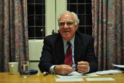 Professor Farhang Jahanpour