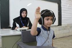 ۱۸۵۰۰ نوآموز زنجانی موردسنجش سلامت قرار میگیرند