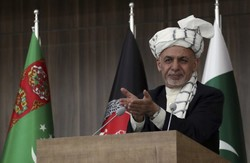 Amid surge in violence, Afghanistan sets date for 2019 presidential election
