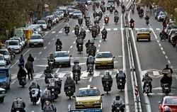 الودگی هوا و موتورسیکلتها