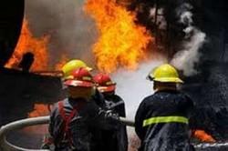 آتشسوزی در مدرسه/ دانشآموزان نجات یافتند؛ معلم به کما رفت